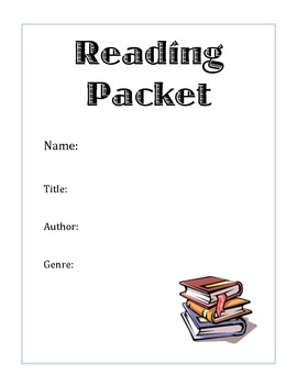 IndependentReading Packet