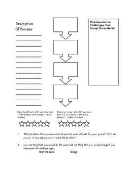 Index Card Tower STEM Challenge