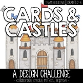 Index Cards and Castles - A Design Challenge and Team Buil