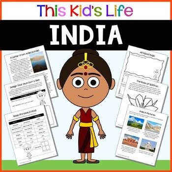 India Country Study