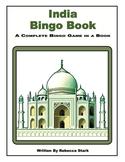 India Bingo Book