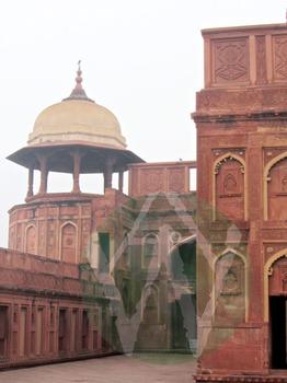 India: Calcutta, New Dehli, Agra, Jaipur, R,anthambore, Jhansi & Varnarsi