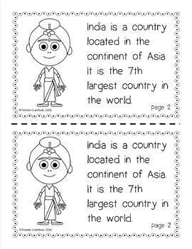 India Country Booklet - India Country Study - Interactive and Differentiated
