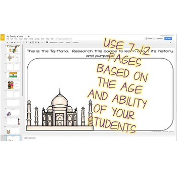 India Country Study - Google Drive Version
