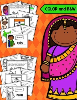 India: Differentiated Mini Country Study