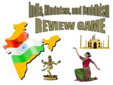 India, Hinduism, Buddhism self-paced review - Promethean Flipchart