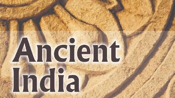India: History - Ancient India