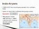 India History and Religion