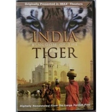 India: Kingdom of the Tiger Video Worksheet with Answer Key