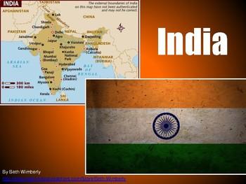 India PowerPoint