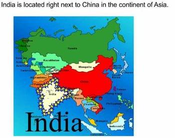 India Prezi