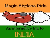 India Social Studies Lesson-Interactive Lesson Using Google Earth #SBDollardeals