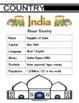 India Activity Set