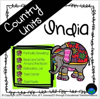 India Unit