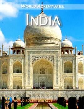 World Adventures: India