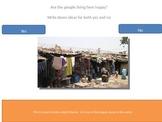 India Urban Change Lessons