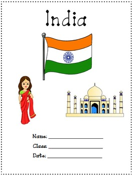 India - A Research Project