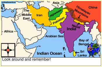 India's Tears (Geography of the Indian Subcontinent) Song ... on pune on world map, europe on world map, china on world map, near east on world map, middle east on world map, amritsar on world map, arabian peninsula on world map, jammu and kashmir on world map, the caribbean on world map, korean peninsula on world map, great britain on world map, yangtze river on world map, shang empire on world map, tamluk on world map, scandinavia on world map, benelux on world map, sahara on world map, sundarbans on world map, asian on world map, deccan peninsula on world map,