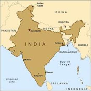 India-third grade SS