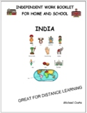India, volume 2, distance learning, fighting racism, literacy (#1300)