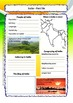 India worksheets complete with answers