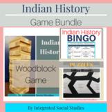 Indian History Game Bundle