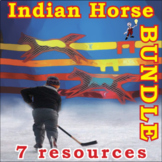 INDIAN HORSE BUNDLE: 8 Resources
