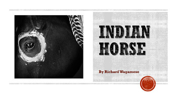 Indian Horse Introductory Slideshow