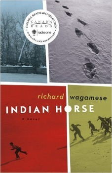 Indian Horse by Richard Wagamese. Introduction