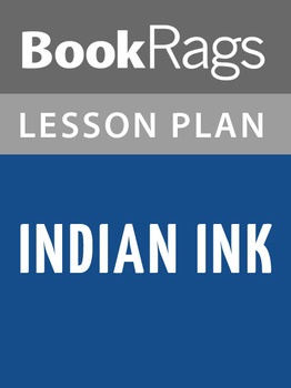 Indian Ink Lesson Plans