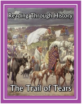 Indian Removal: Trail of Tears