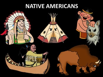 Indian Tribes Activities