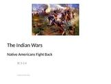Indian Wars- PowerPoint Presentation