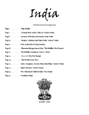 Indian Worldview Resource Reading Packet
