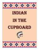 Indian in the Cupboard Literature Unit Native American Com