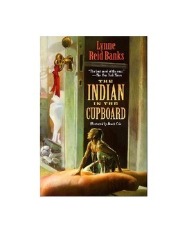 Indian in the Cupboard Novel Unit Higher Order Thinking Questions
