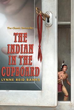 Indian in the Cupboard Reading and Comprehension Checks
