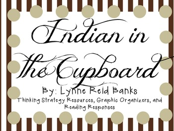 Indian in the Cupboard by Lynne Reid Banks: Character, Plot, and Setting