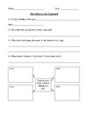 Indian in the Cupboard by Lynne Reid Banks Comprehension Test