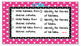 Indiana 3rd Grade I can Reading Standards (priority standards)