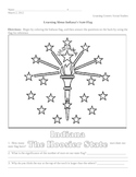 Indiana: About the State Flag