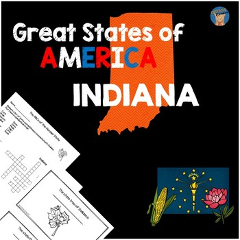 Indiana Activity Packet