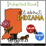 Indiana Adapted Books (Level 1 and Level 2) | Indiana Stat