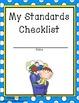 Indiana Academic Standards 2nd Grade Checklist