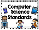 Indiana Computer Science Standards for grades 3-5