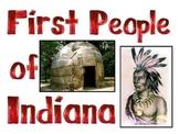 Indiana History Timeline