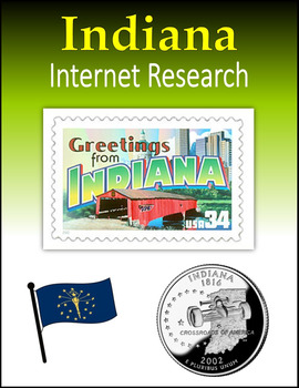 Indiana (Internet Research)