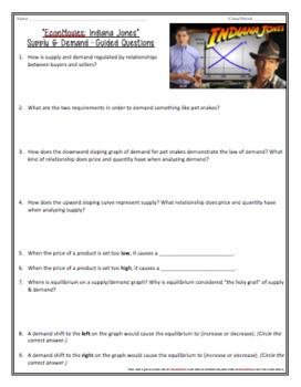 Indiana Jones Worksheets & Teaching Resources   Teachers Pay