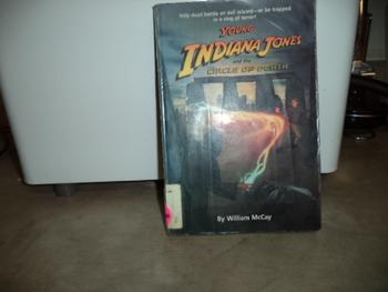 Indiana Jones ISBN 0-679-80578-8