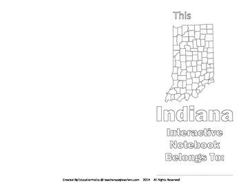 Indiana Interactive Notebook